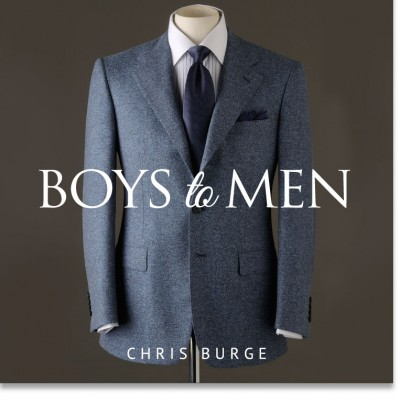 Boys_To_Men_by_Chris_Burge-Teaching-Series-CBMI-Reach_Your_Divine_Potential-chrisburgeministries.org- Daily_Audio_Prayer