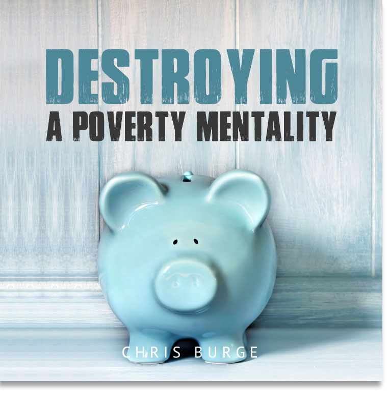 Image result for getting rid of poverty mentality