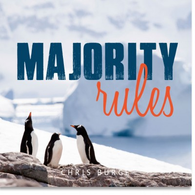 Majority_Rules_by_Chris_Burge-Teaching-Series-CBMI-Reach_Your_Divine_Potential-chrisburgeministries