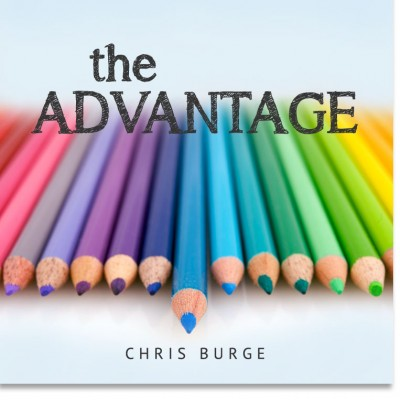 The_Advantage_Chris_Burge-Teaching-Series-CBMI-Reach_Your_Divine_Potential-chrisburgeministries