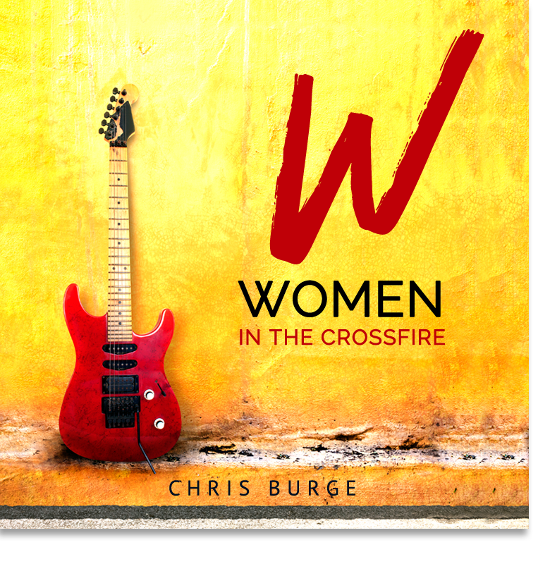 Women_Crossfire_By_Chris_Burge-Teaching-Series-CBMI-Reach_Your_Divine_Potential-chrisburgeministries